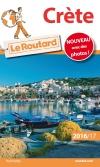 Guide voyage Crète 2016/17
