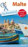 Guide voyage Malte  2016/17