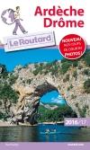 Guide voyage Ardèche, Drôme 2016/17