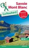 Guide voyage Savoie, Mont Blanc 2016/17