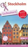 Guide voyage Stockholm 2016/17