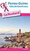Guide voyage Perros-Guirec. Côte de Granit rose