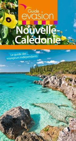 Couverture Nouvelle-Calédonie