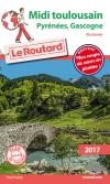 Guide voyage Midi toulousain, Pyrénées, Gascogne 2017