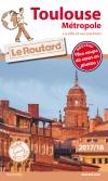 Guide voyage Toulouse Métropole 2017/18