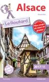 Guide voyage Alsace 2017/18