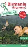 Guide voyage Birmanie (Myanmar) 2017/18
