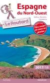Guide voyage Espagne du Nord-Ouest 2017/18