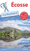 Guide voyage Écosse 2017/18