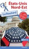 Guide voyage États-Unis Nord-Est  2017/18