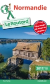 Guide voyage Normandie 2017/18