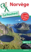 Guide voyage Norvège 2017/18