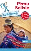 Guide voyage Pérou, Bolivie 2017