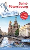 Guide voyage Saint-Pétersbourg 2017/18