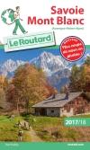 Guide voyage Savoie, Mont Blanc 2017/18