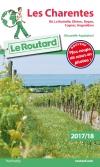 Guide voyage Les Charentes 2017/18