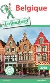 Guide voyage Belgique 2018