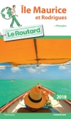 Guide voyage Île Maurice et Rodrigues 2018