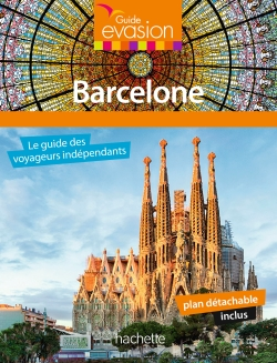 Couverture Barcelone