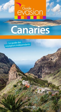 Couverture Canaries