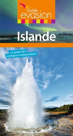 Couverture Islande