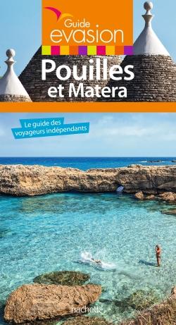 Couverture Pouilles et Matera