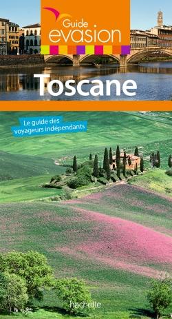 Couverture Toscane