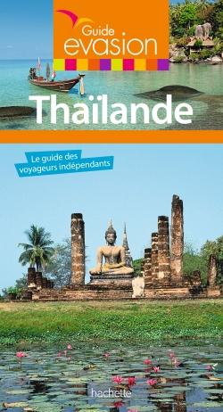 Couverture Thaïlande