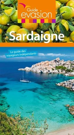 Couverture Sardaigne