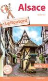Guide voyage Alsace 2018/19