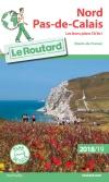 Guide voyage Nord, Pas-de-Calais 2018/19