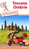 Guide voyage Toscane, Ombrie 2018