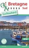 Guide voyage Bretagne Sud 2018