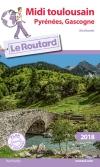 Guide voyage Midi toulousain, Pyrénées, Gascogne 2018