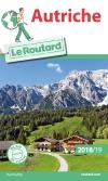 Guide voyage Autriche 2018/19
