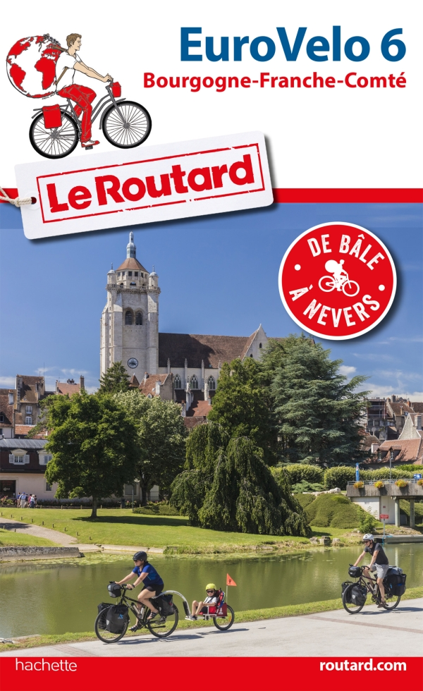 Guide du Routard Euro V?lo 6
