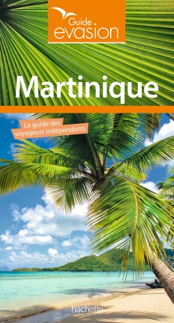 Couverture Martinique