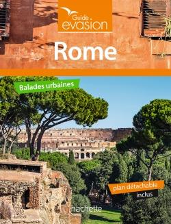Couverture Rome