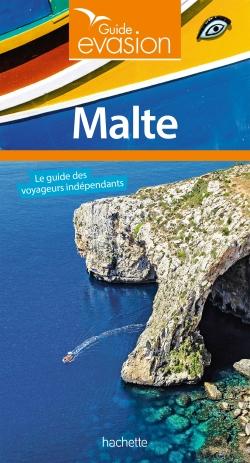Couverture Malte
