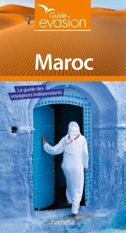 Couverture Maroc
