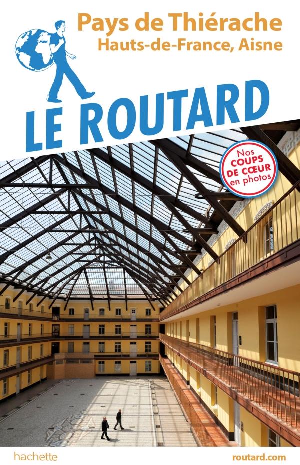 Guide du Routard Thiérache