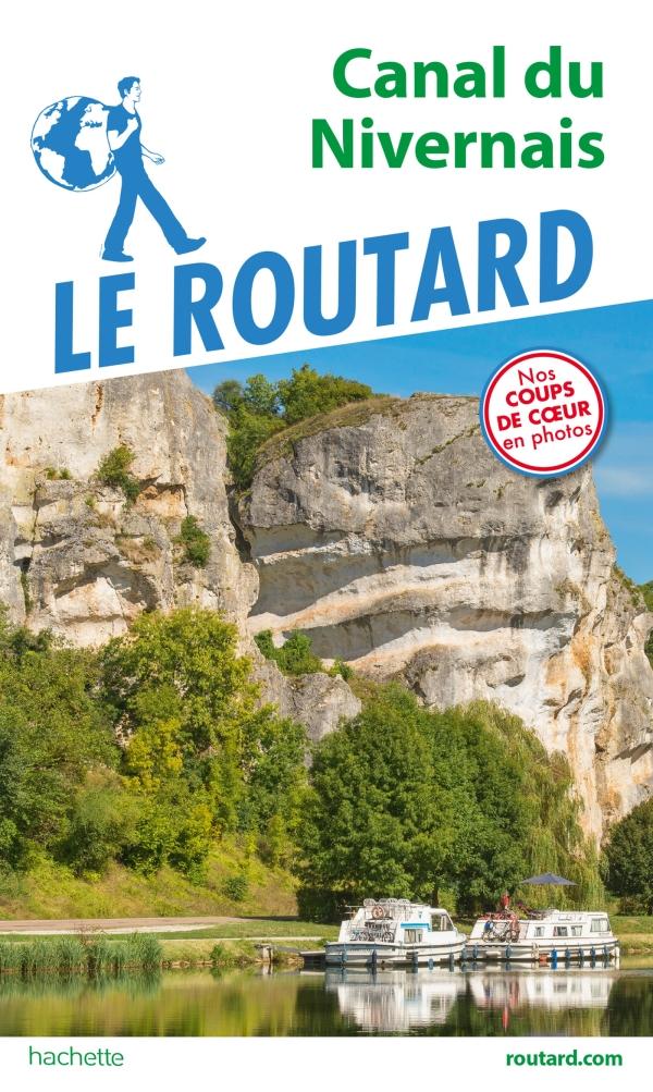 Guide du Routard Canal du Nivernais