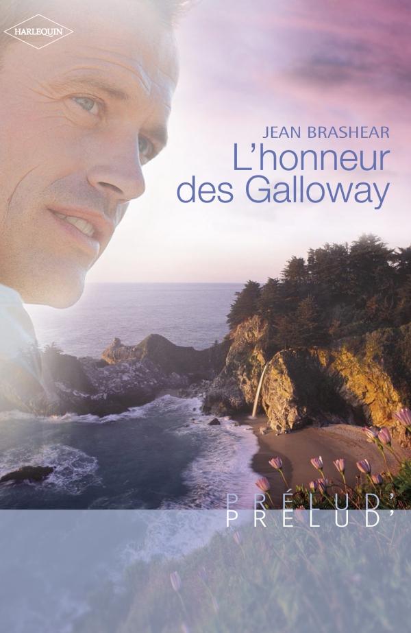 L'honneur des Galloway (Harlequin Prélud')