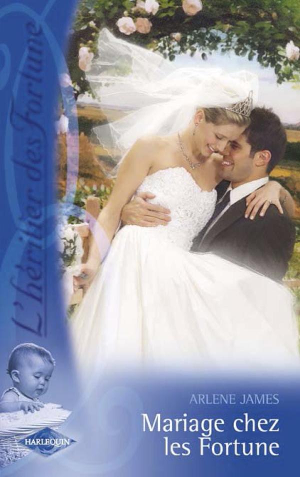 Mariage chez les Fortune (Saga L'h?ritier des Fortune 5)