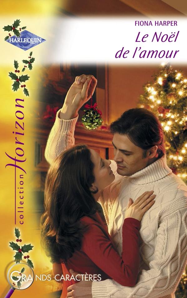 Le Noël de l'amour (Harlequin Horizon)
