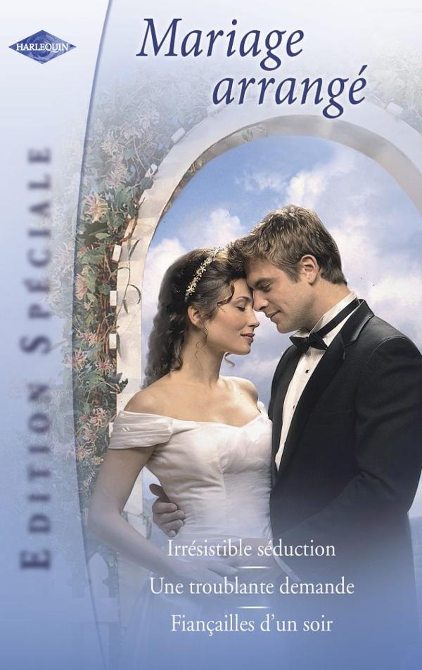 Mariage arrangé (Harlequin Edition Spéciale)