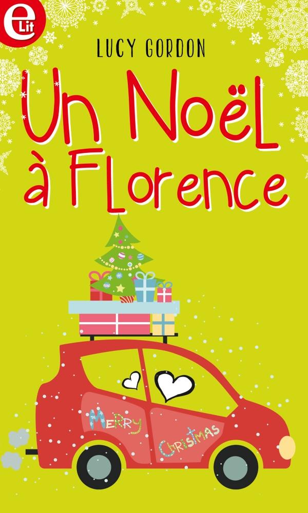 Un Noël à Florence (Harlequin Horizon)