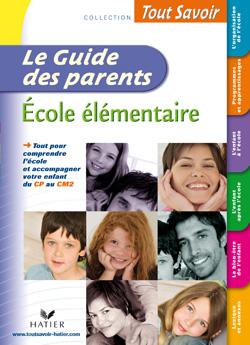 Guide des parents pour l'école