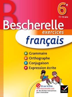 Fran�ais 6e - Bescherelle