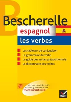 Bescherelle Espagnol : les verbes
